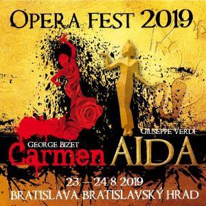Aida - Opera Fest 2019
