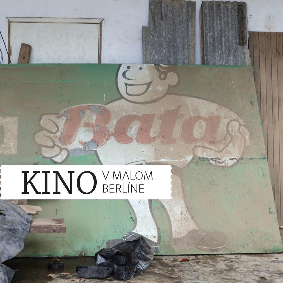 Kino: BATAstories