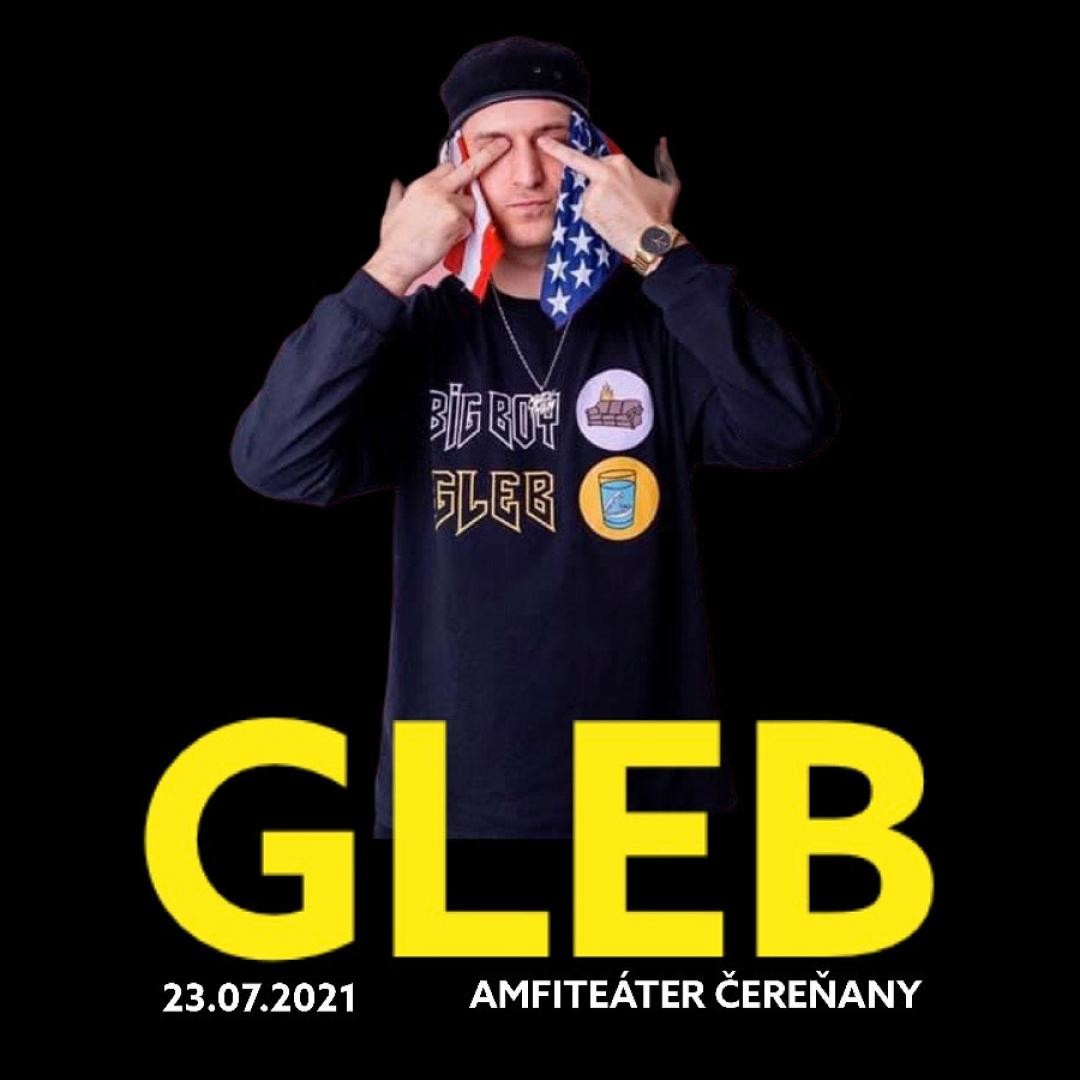 GLEB - AMFITEÁTER ČEREŇANY