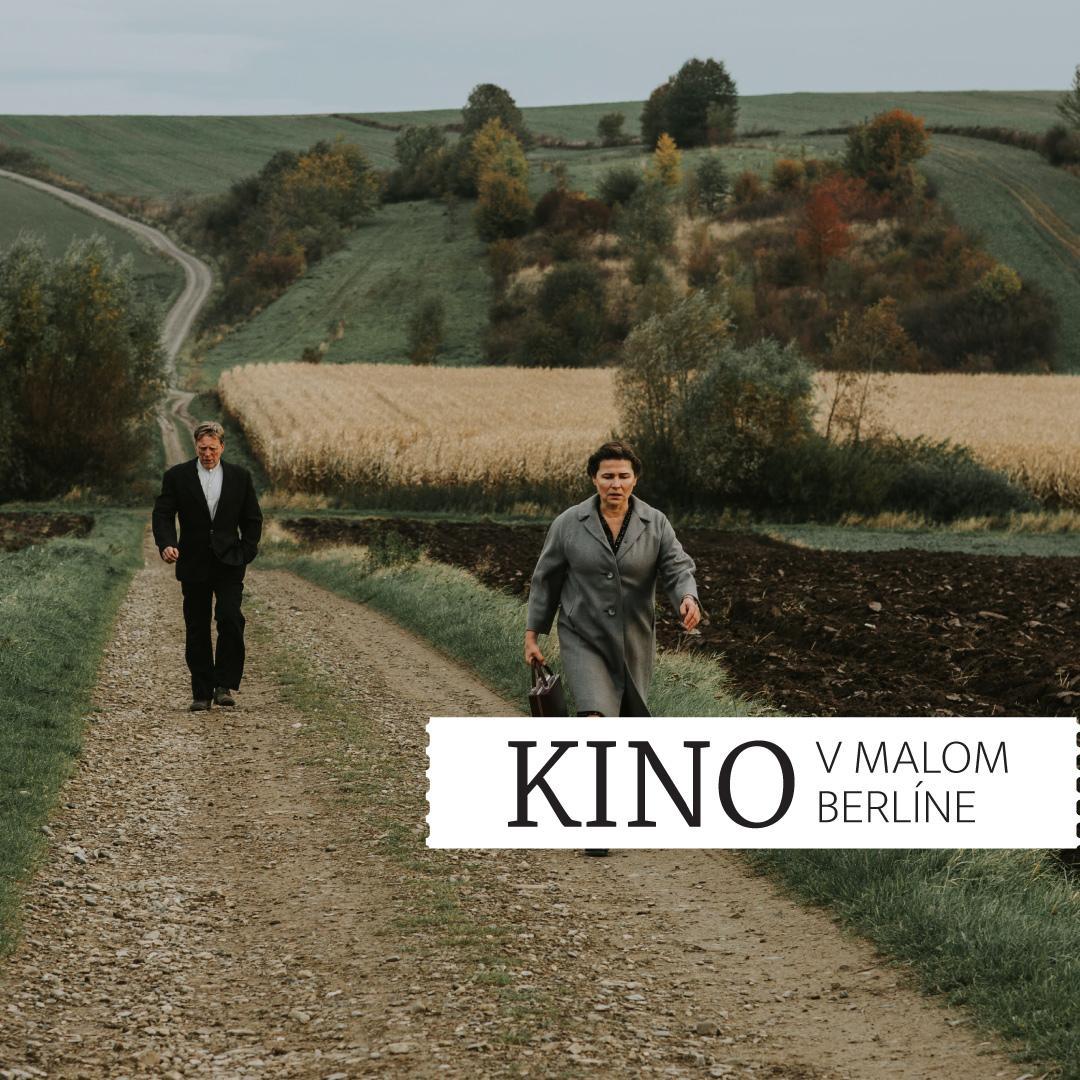 Kino: Milosť / Trnava