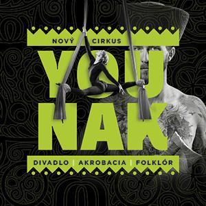 Nový cirkus YOUNÁK - Bratislavský hrad