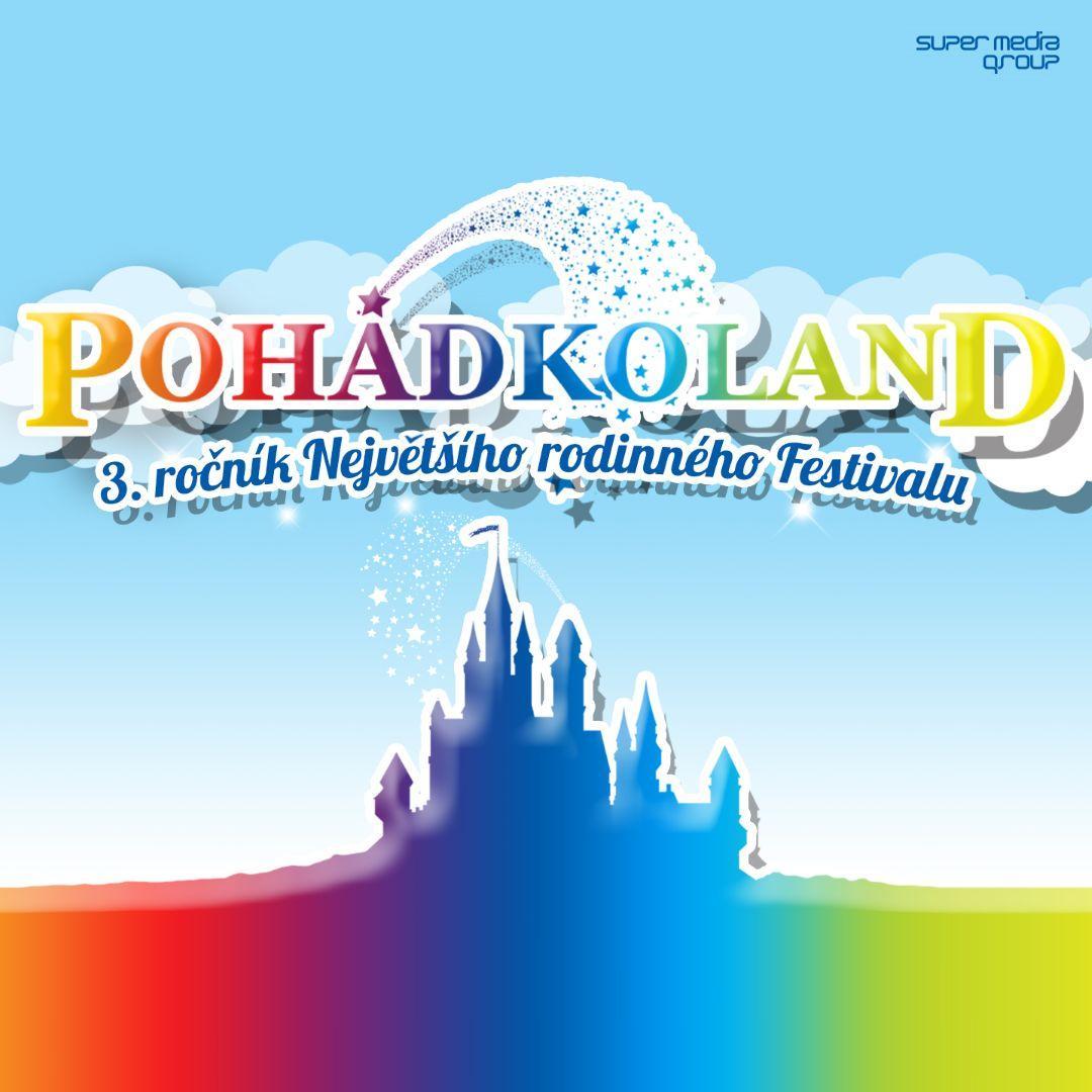 Pohádkoland 2020, Praha