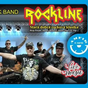 Rockline v Amfik cafe / Trnava