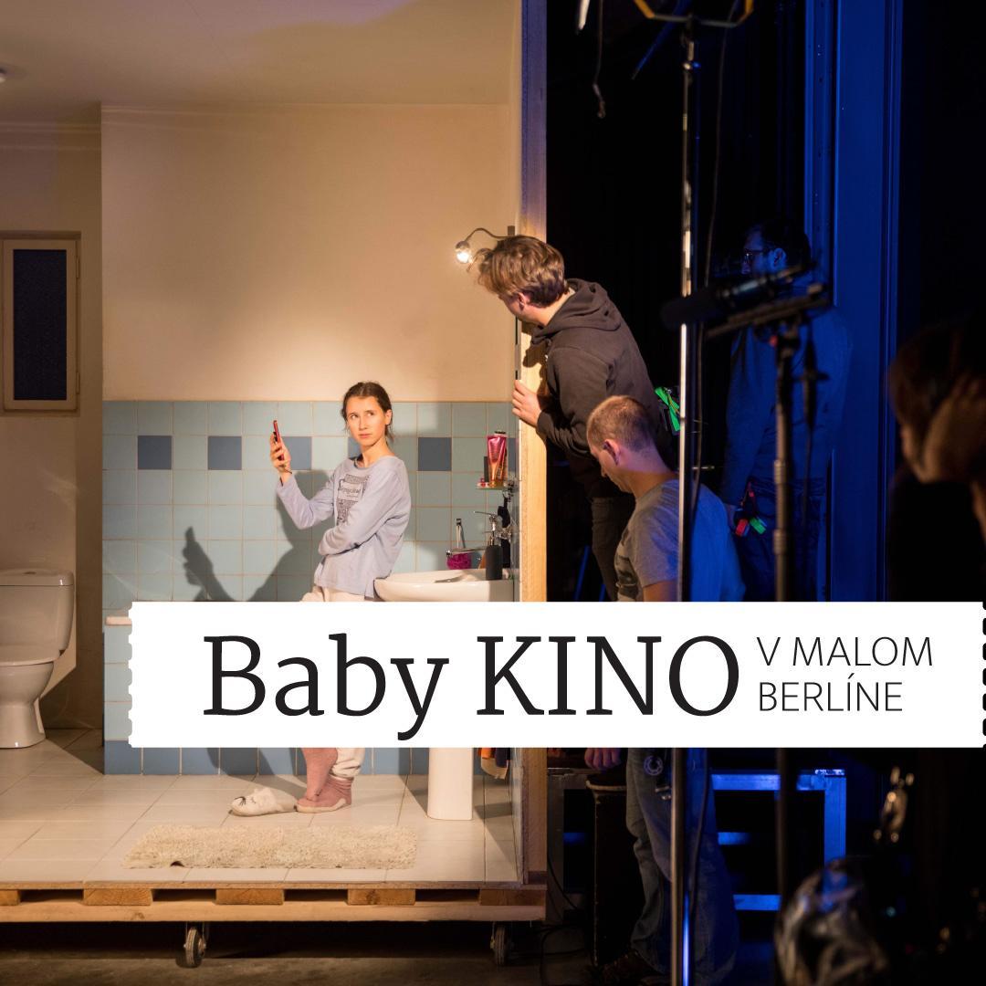 Baby kino: V sieti / Trnava