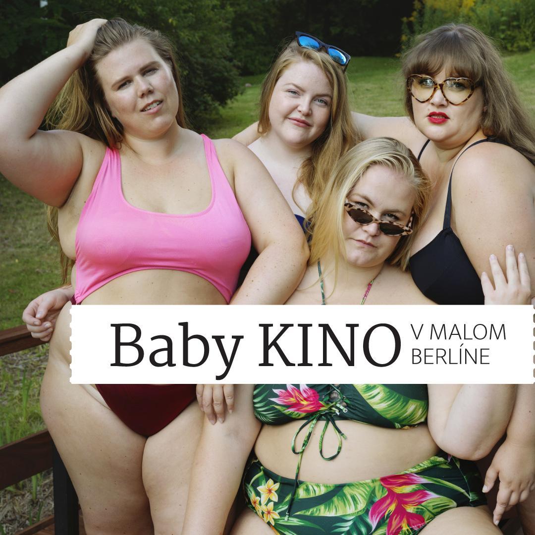 Baby kino: Plnotučná sebaláska / Trnava