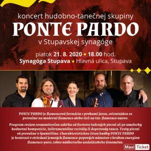 Ponte Pardo /Stupava