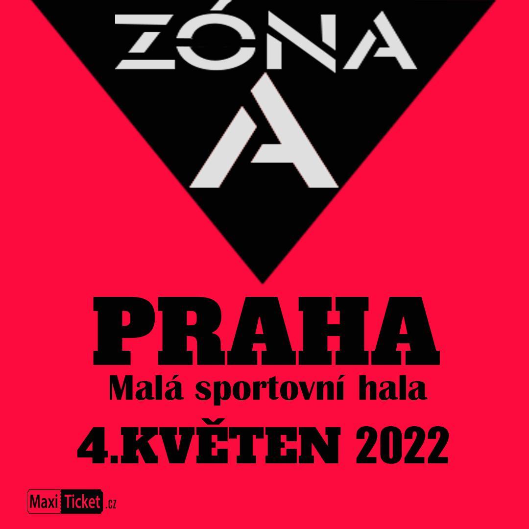 ZÓNA A / Praha